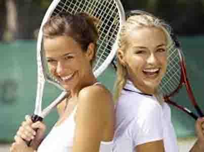 Tennis Players' Tour
